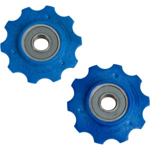 Ceramic Bearing Derailleur Pulley