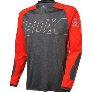 Explore Adventure Trail Jersey - Long Sleeve - Men's