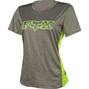 Indicator Jersey - Short-Sleeve - Women's