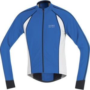 Oxygen Thermo Long Sleeve Jersey