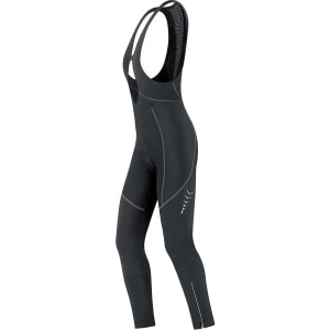 Contest Thermo Women's Bib Tights with Chamois