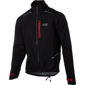 Fusion 2.0 GT AS Jacket