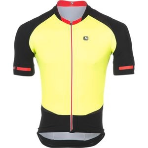 FormaRed Carbon Jersey - Men's