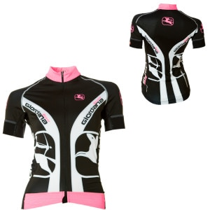 FormaRed Carbon Custom Short Sleeve Women's Jersey