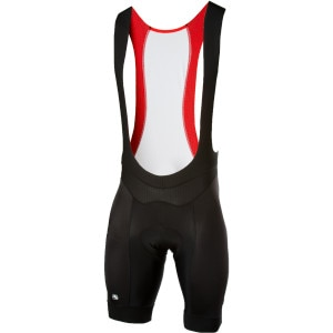 FormaRed Carbon Bib Shorts with Chamois