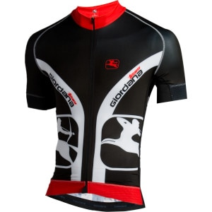 FormaRed Carbon Short Sleeve Jersey