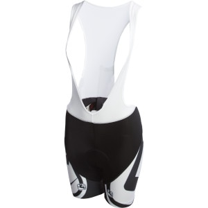 Trade Alta Gamma Women's Bib Shorts with Chamois