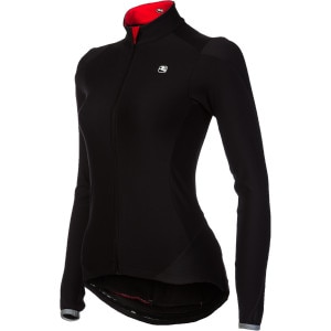 FormaRed Carbon Jersey - Long-Sleeve - Women's