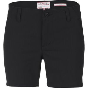 New Road Mobility Overshorts - Women's