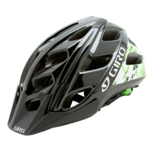 Hex Bike Helmet