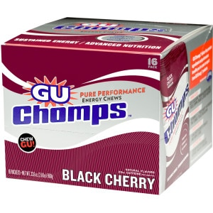 Chomps Energy Chews 16-Pack