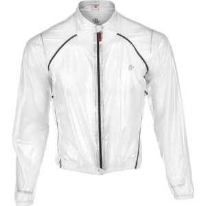 Pacific Rain Shell Jacket - Men's
