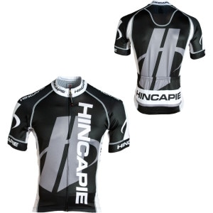 Legado Collection Diablo Short Sleeve Jersey