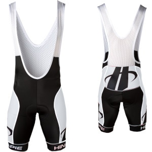 Legado Collection Diablo Bib Shorts