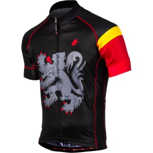 Ronde Jersey