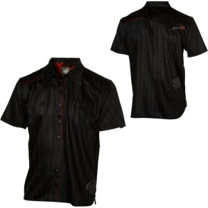 HuckNroll Ride Jersey - Short-Sleeve - Men's