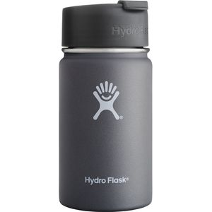 12oz Wide Mouth Water Bottle