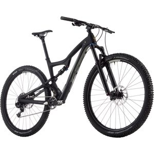Ripley LS Carbon Special Blend Complete Mountain Bike - 2017