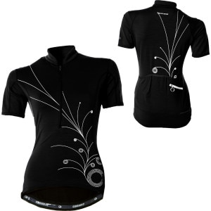 Rhythm Jersey - Short-Sleeve - Women's