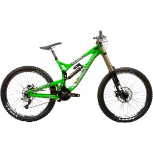 951 Bike - 40/XO DH Kit