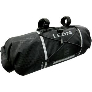 Bar Caddy Handlebar Bag