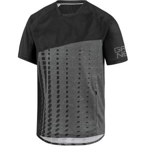 Span Cycling Jersey - Short-Sleeve - Men's
