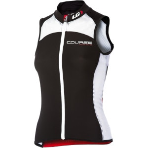 Course Sleeveless Jersey  - Women's