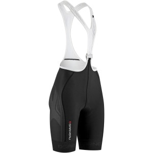 Elite Lazer Bib Shorts - Women's