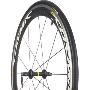 Cosmic Pro Carbon Wheel - Clincher