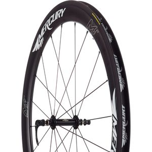 M5 Clincher Wheelset