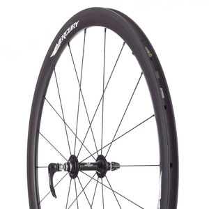 M38 Clincher Wheelset