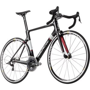 Nazare 2 Force 22 Complete Road Bike - 2016