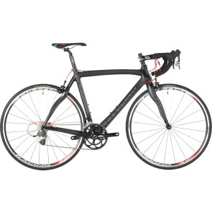 FP Quattro SRAM Force/Rival Complete Road Bike - 2012