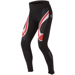 Elite Softshell Cycling Tights - Women's