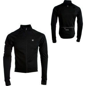 P.R.O. Softshell Full-Zip Jersey - Long-Sleeve - Men's
