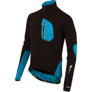 P.R.O. Thermal Long Sleeve Jersey