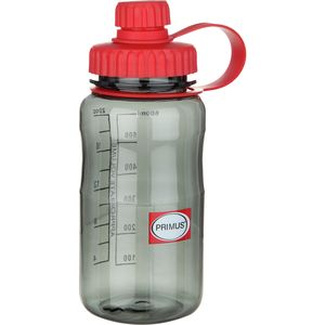 Drinking Water Bottle - 0.6L Wide Mouth