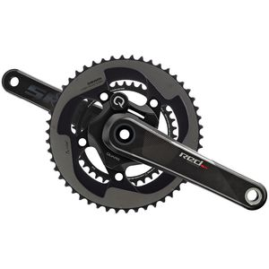 SRAM Red Power Meter Crankset Package - GXP
