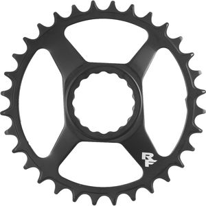 Steel Narrow Wide Cinch Direct Mount Chainring