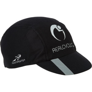 Realcyclist Spincycle Cap