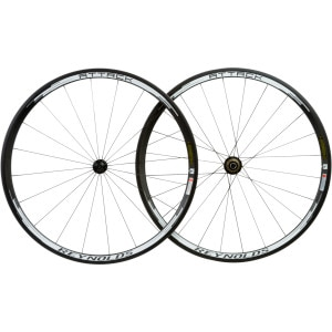Attack Wheelset - Clincher