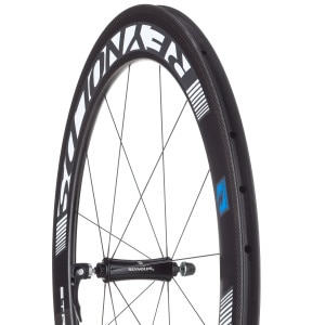 Strike C Wheelset - Clincher