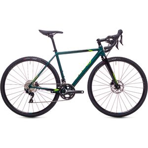 X-Ride Disc 105 HD Complete Cyclocross Bike