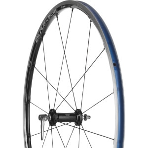 Dura-Ace 9000 C24 Carbon Road Wheelset - Clincher