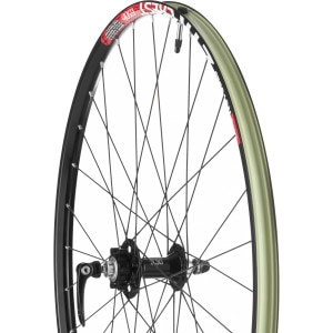 ZTR Crest 27.5in Wheelset - Discontinued Decal
