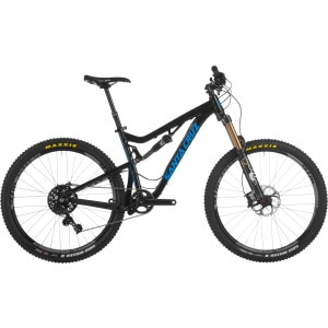 Bronson X01 AM Complete Mountain Bike