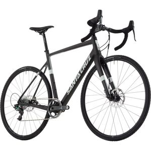Stigmata Carbon CC Force CX1 Complete Cyclocross Bike - 2016