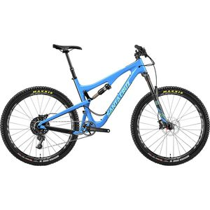 5010 2.0 Carbon S Complete Mountain Bike - 2016