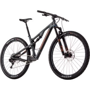 Tallboy Carbon 29 S Complete Mountain Bike - 2017