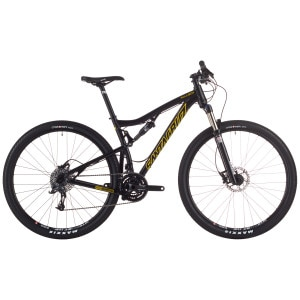 Tallboy D XC Complete Mountain Bike